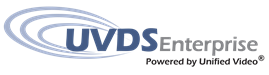 Defense Information Systems Agency's Unified Video Dissemination System or UVDS